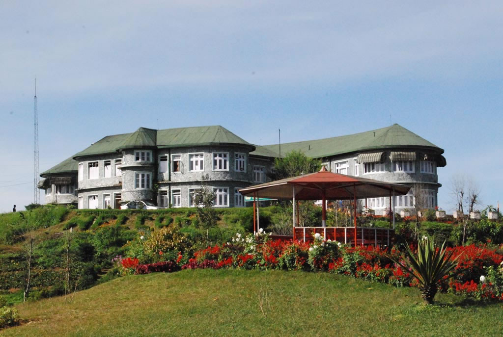 Delo tourist lodge